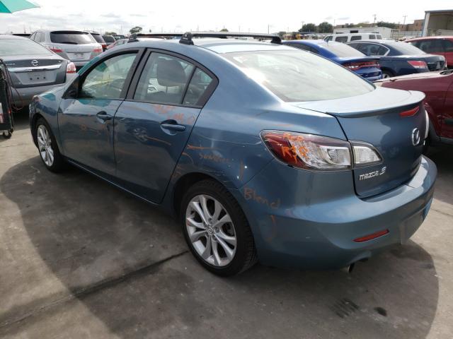 купить 2010 Mazda 3 S 2.5L JM1BL1S59A1207030