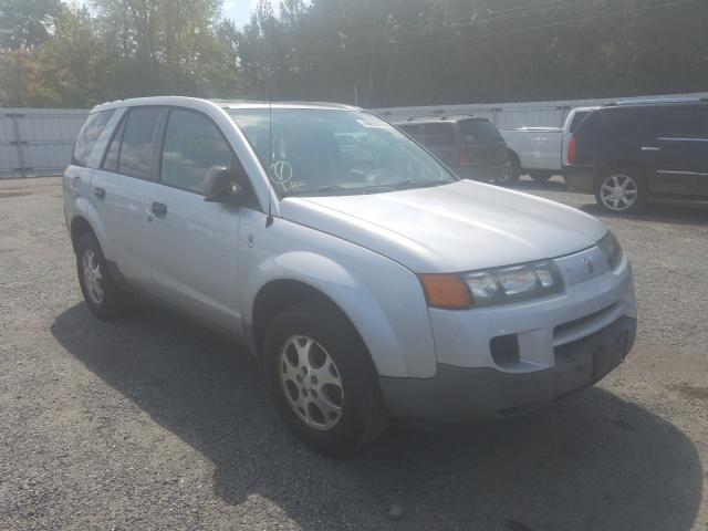 Salvage cars for sale from Copart Fredericksburg, VA: 2004 Saturn Vue