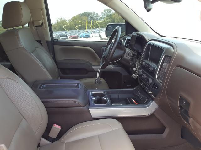 2015 Chevrolet SILVERADO   Vin: 3GCUKSECXFG367194