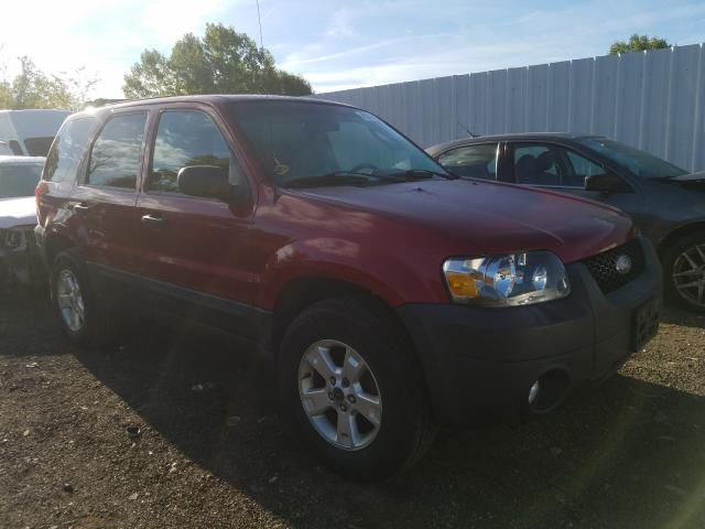2007 Ford Escape XLT for sale in Columbia Station, OH