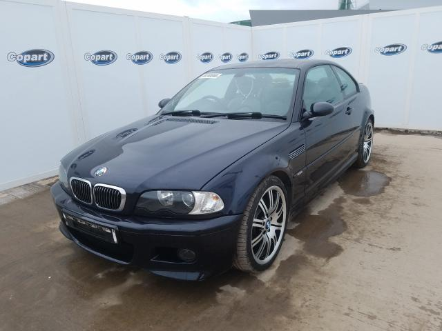 BMW M3 COUPE - 2003 rok