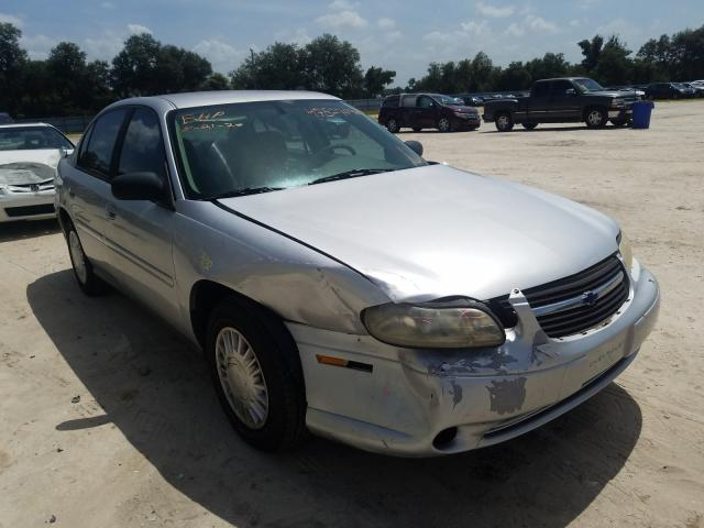 Chevrolet Classic salvage cars for sale: 2005 Chevrolet Classic