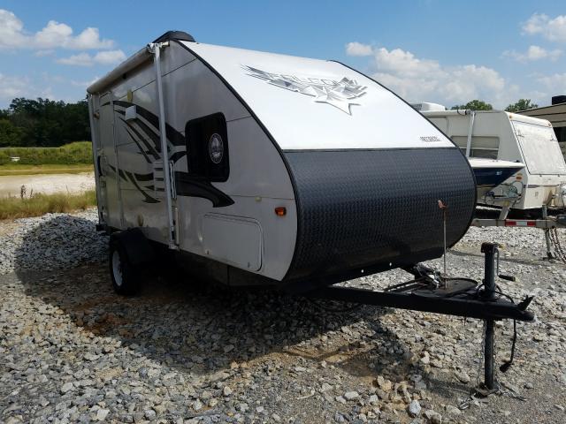 Other Camper salvage cars for sale: 2018 Other Camper