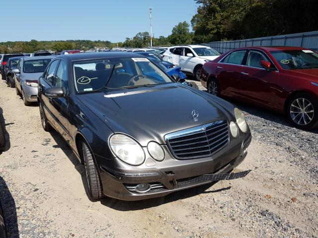 2008 Mercedes-Benz E 350 4matic en venta en Glassboro, NJ