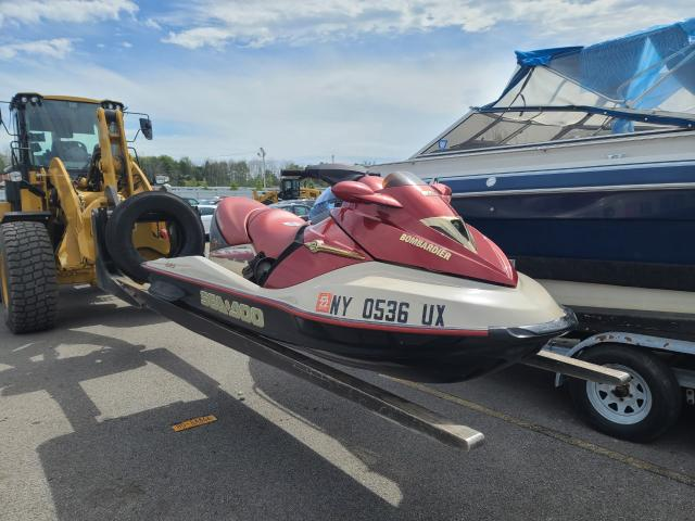 2002 Seadoo Bombardier for sale in Angola, NY