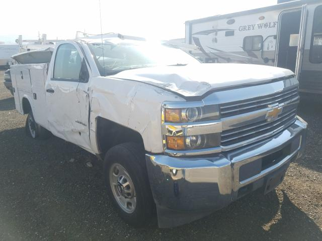 Salvage cars for sale from Copart Reno, NV: 2017 Chevrolet Silverado