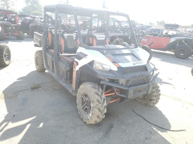 Salvage cars for sale from Copart Colton, CA: 2015 Polaris Ranger CRE