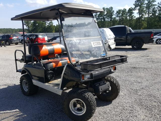 Salvage cars for sale from Copart Harleyville, SC: 2003 Other Golf Cart
