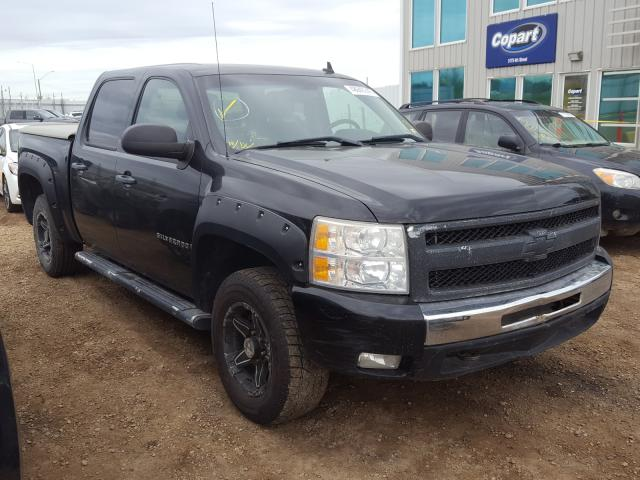 Chevrolet salvage cars for sale: 2008 Chevrolet Silverado