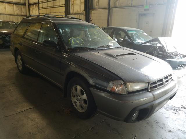 1999 Subaru Legacy Outback for sale in Woodburn, OR
