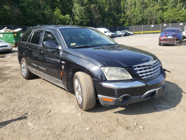 2006 Chrysler Pacifica T en venta en Waldorf, MD