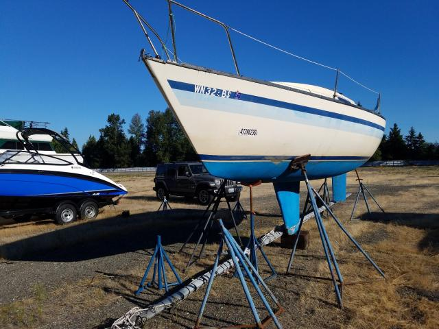 1979 OTHER SAILBOAT