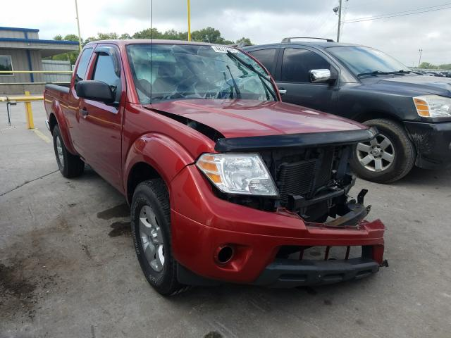 2012 Nissan Frontier S for sale in Lebanon, TN