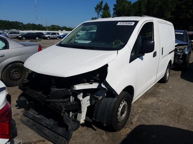 2017 Chevrolet CITY   Vin: 3N63M0YN3HK700274