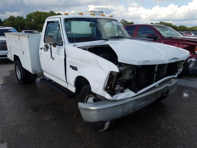 Ford F350 Vehiculos salvage en venta: 1995 Ford F350