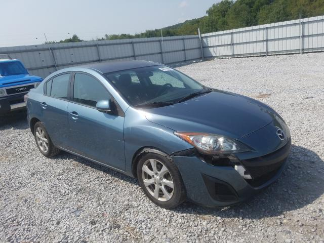 Mazda salvage cars for sale: 2011 Mazda 3 I