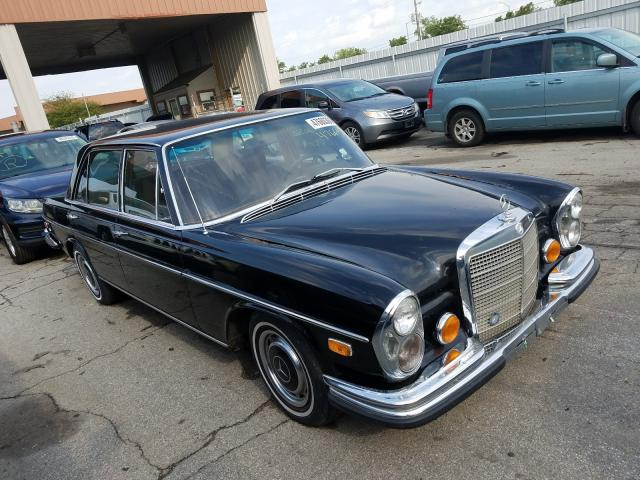 1973 Mercedes-Benz 280SEL for sale in Fort Wayne, IN