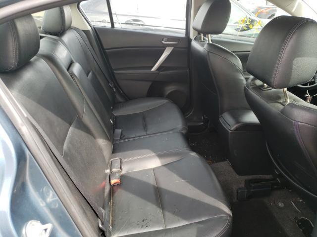 JM1BL1S59A1207030 2010 Mazda 3 S 2.5L
