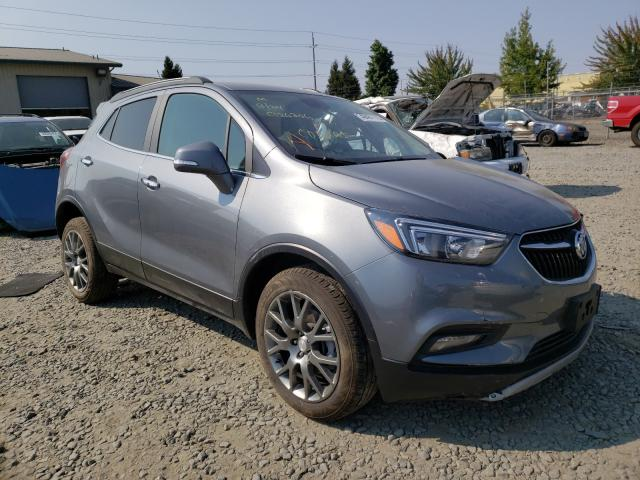 2019 Buick Encore Sport for sale in Eugene, OR