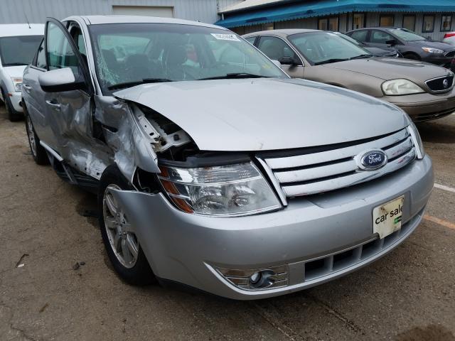 2009 Ford Taurus SEL en venta en Pekin, IL