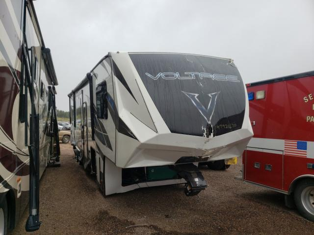 2019 Keystone Voltage en venta en Colorado Springs, CO