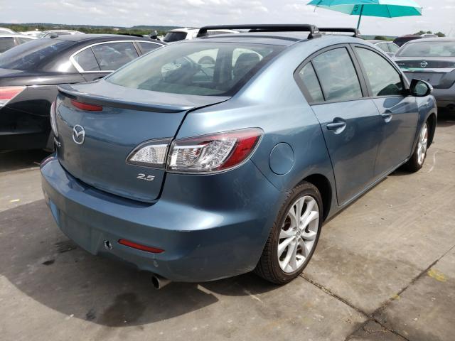 цена в сша 2010 Mazda 3 S 2.5L JM1BL1S59A1207030