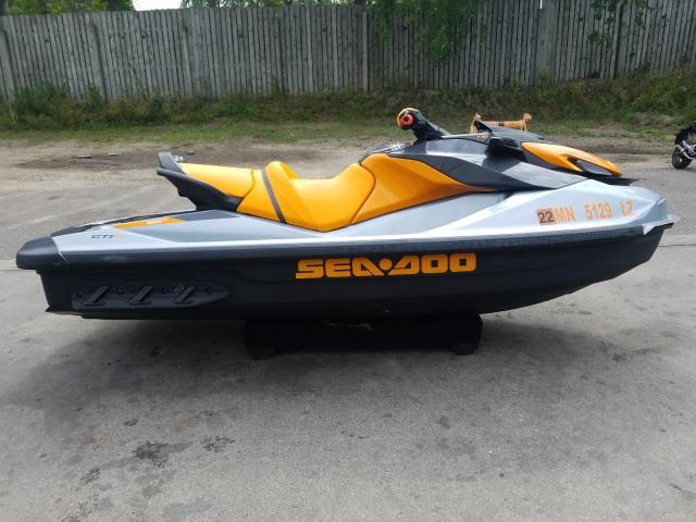 Salvage 2020 Seadoo GTISE17030 for sale
