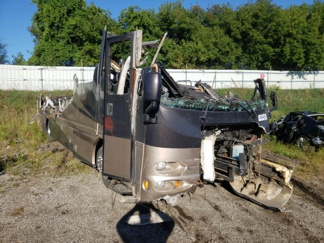 2008 Freightliner Chassis X for sale in Davison, MI
