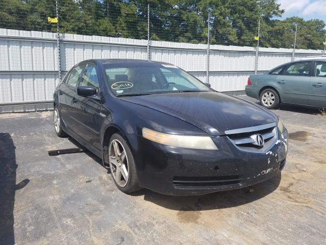 2004 Acura TL for sale in Austell, GA