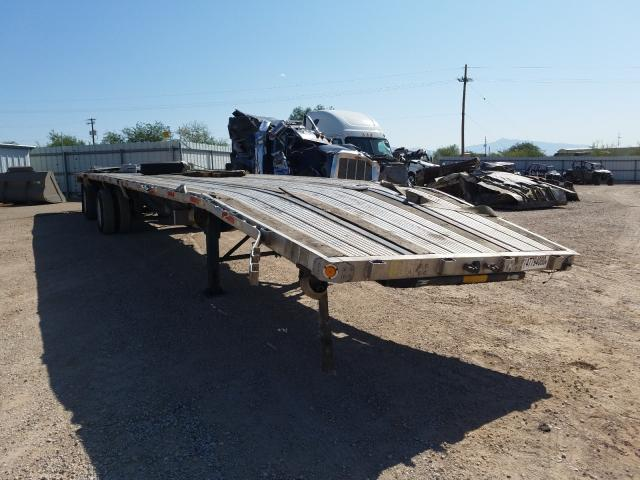 Salvage cars for sale from Copart Tucson, AZ: 2010 Other Trailer