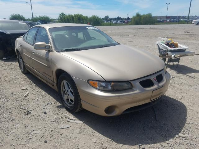 auto auction ended on vin 1g2wp52k71f267477 2001 pontiac grand prix in in indianapolis 2001 pontiac grand prix