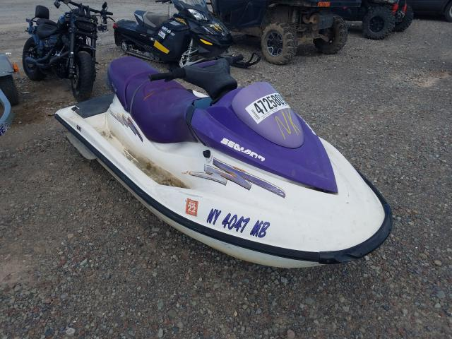 2003 Seadoo GTI for sale in Central Square, NY