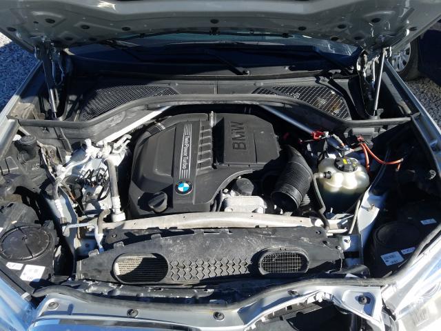 2018 BMW X5   Vin: 5UXKR0C5XJ0X88792