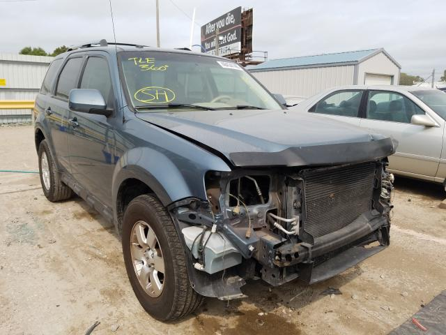 Ford Escape LIM salvage cars for sale: 2012 Ford Escape LIM