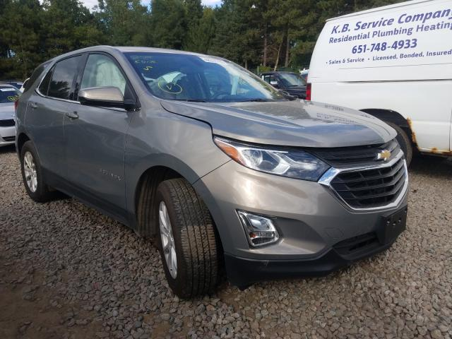 2018 Chevrolet Equinox LT for sale in Ham Lake, MN