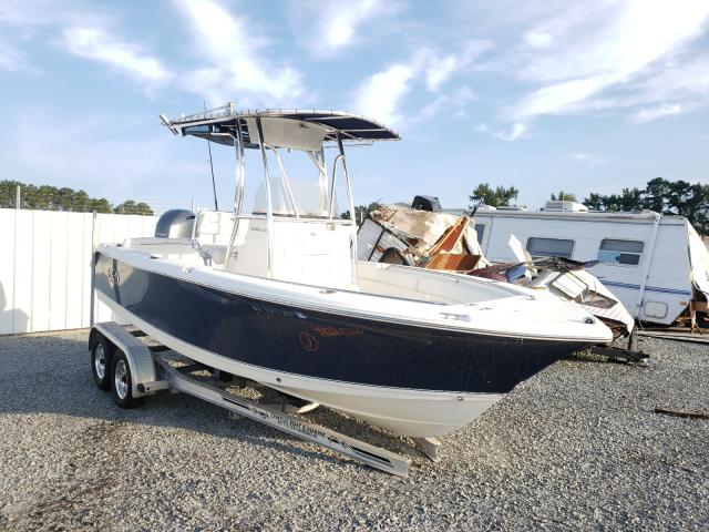 Salvage cars for sale from Copart Lumberton, NC: 2016 Other Boat