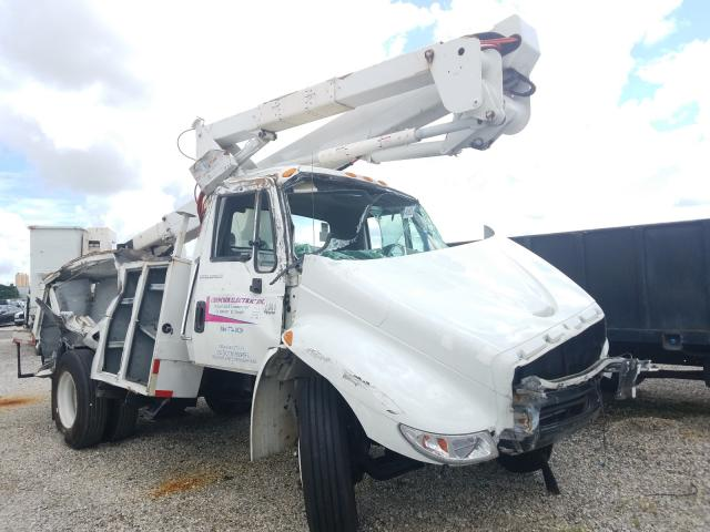 2007 International 4000 4300 for sale in Apopka, FL