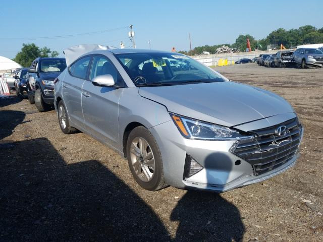 2020 Hyundai Elantra SE for sale in Hillsborough, NJ