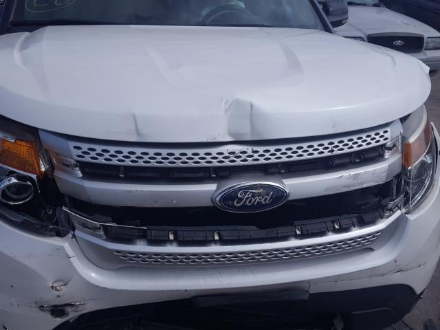 2012 Ford EXPLORER | Vin: 1FMHK7D84CGA19244