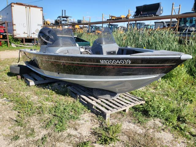 Salvage cars for sale from Copart Rocky View County, AB: 2007 Other Boat