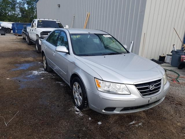 2009 Hyundai Sonata GLS for sale in Harleyville, SC
