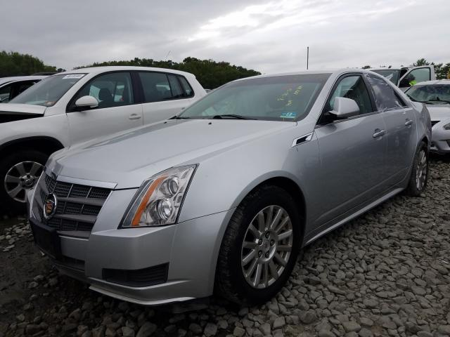 2011 Cadillac CTS | Vin: 1G6DA5EYXB0134482