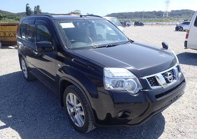2012 Nissan X-Trail for sale in North Billerica, MA