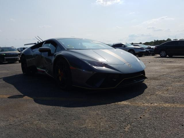 2019 Lamborghini Huracan PE for sale in Austell, GA