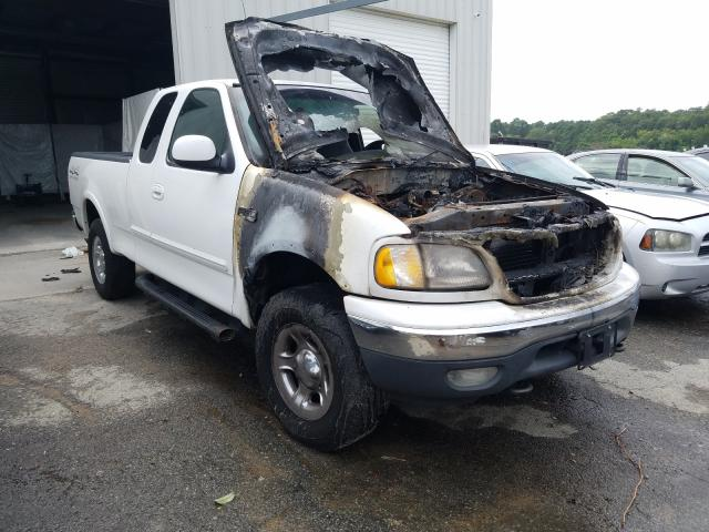 1999 Ford F150 for sale in Savannah, GA