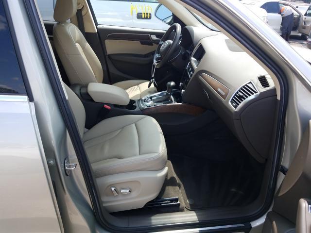 2014 Audi Q5 | Vin: WA1LFAFP6EA049902