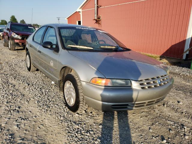 Plymouth salvage cars for sale: 1996 Plymouth Breeze
