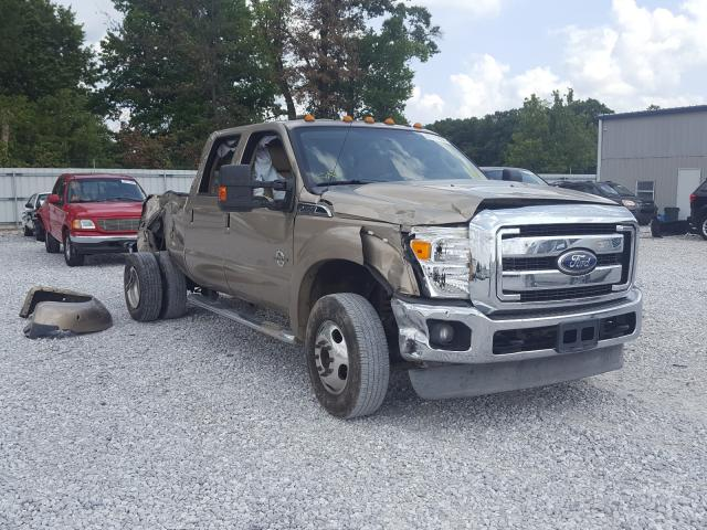 2011 Ford F450 Super for sale in Rogersville, MO