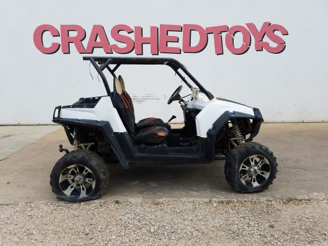 2013 Polaris RZR 800 S for sale in Dallas, TX