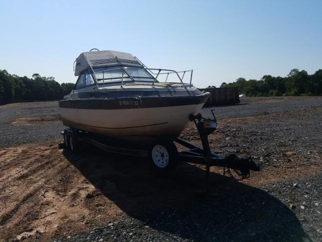 1979 Steu Boat With Trailer en venta en York Haven, PA